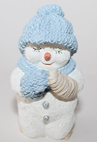 Snow Buddies 2000 Praying Avalanche 96010 (Snow Buddy)