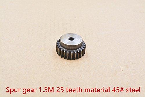 3d printer Mechanical Spur Gears