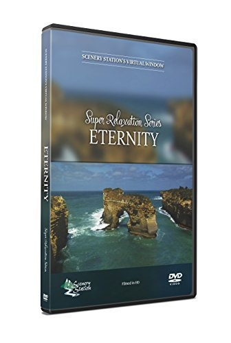 Nature DVD - Super Relaxation Series - Eternity - a Timeless Journey