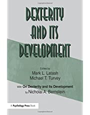Dexterity and Its Development