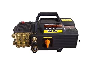 Electric Pressure Washer Commercial Grade 1750 PSI