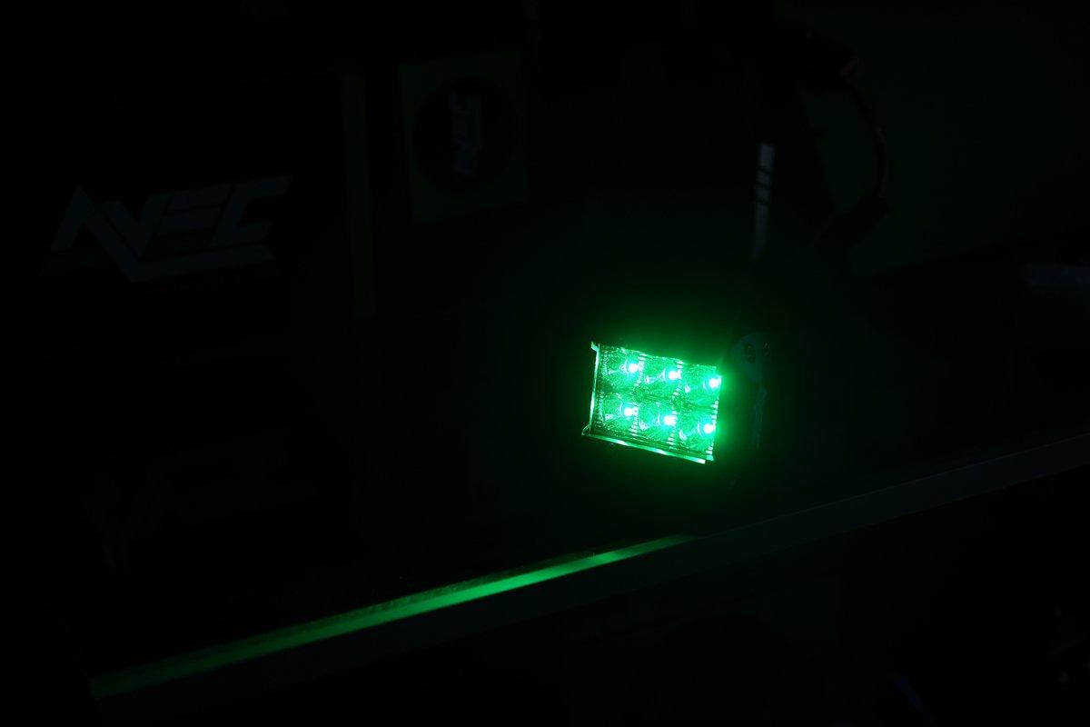 Bear Claw LED