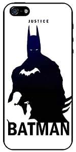 Batman Justice Apple iPhone 5S & iPhone 5 Case