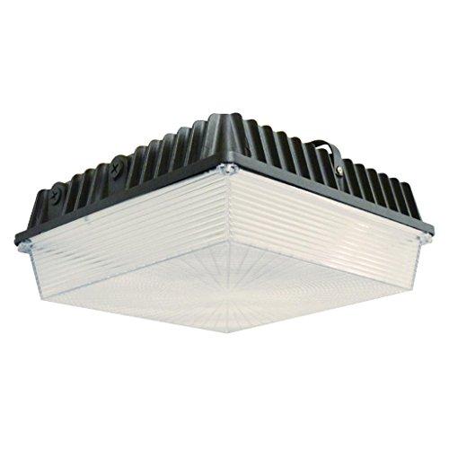 Eiko 09448 - SCSS-3C-50K-U Indoor High Low Bay LED Fixture -