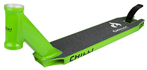 Chilli Pro Scooter C5 Deck V1 (Green)