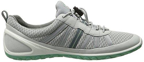 ECCO Womens Biom Lite Speed Lace Sporty Lifestyle Shoe Concrete/Concrete tLufn