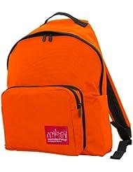 Manhattan Portage Big Apple Backpack MD, Orange, One Size