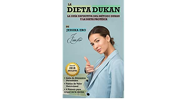 dieta proteica de dukan