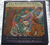 img - for The World's Birthday: A Rosh Hashanah Story book / textbook / text book