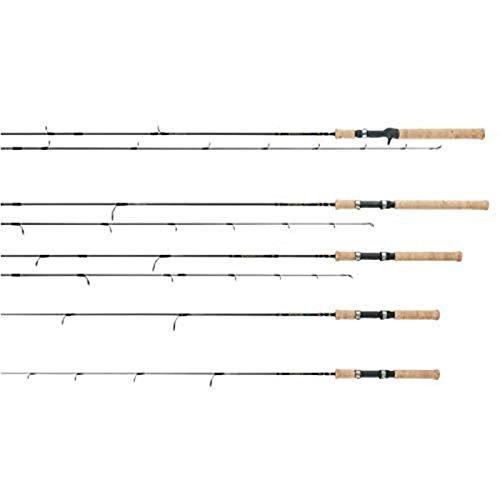 Cheap Daiwa SMD702ULFS 2-6 lb Test Rod, Brown