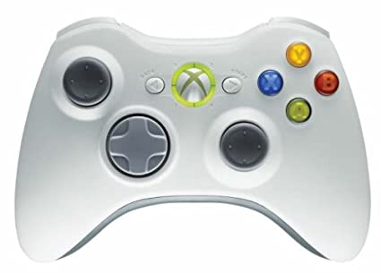 Microsoft Xbox 360 Wireless Controller for Windows on