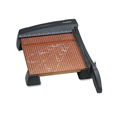 Heavy Duty Guillotine Trimmer Wood Sheets