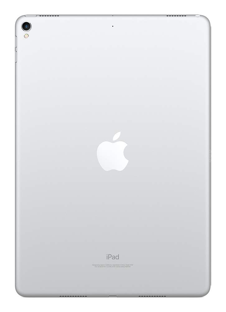 Apple iPad Pro (10.5-inch, Wi-Fi, 64GB) - Silver by Apple (Image #4)