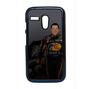 Generic Design Phone Case For Child For Moto G 1Th With Tony Stewart Choose Design 2
