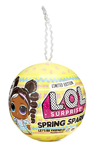 L.O.L. Surprise! Spring Sparkle Chick-a-Dee