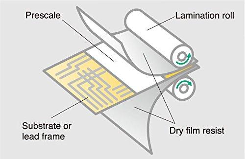 Fujifilm Prescale Medium Tactile Pressure Indicating Sensor Film by Fujifilm Prescale (Image #6)