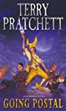 img - for [Going Postal: (Discworld Novel 33)] (By: Terry Pratchett) [published: October, 2005] book / textbook / text book