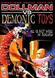 Dollman Vs Demonic Toys - Directors Uncut Version - [Dvd - 2000]