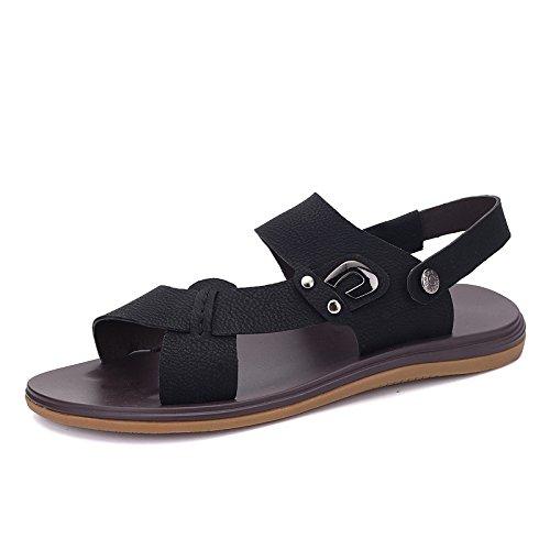 Donyyyy mujer sandalias casual, verano sandalias casual, cómodo y zapatillas. Forty-two