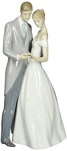 Lladró Together Forever Figurine (Lladro Figurine)