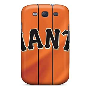 New Cute Funny San Francisco Giants Cases Covers/ Galaxy S3 Cases Covers