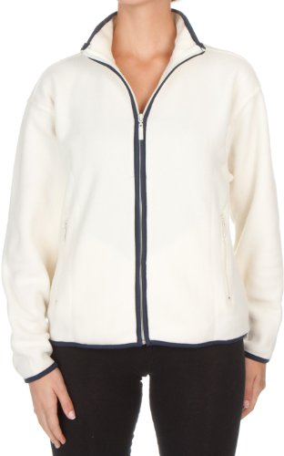 4 Womens Full Zip Fleece - 5