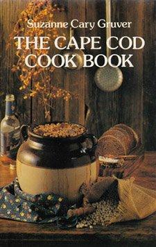 The Cape Cod Cook Book