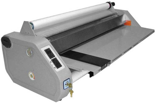 Roll Laminating Machine (Minikote EZ 27