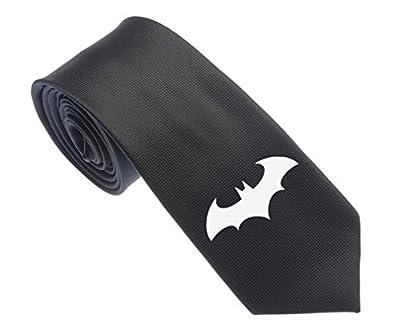 Batman Logo Necktie
