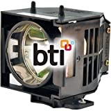 BTI Replacement Lamp - 230 W Projector Lamp - UHE - 2500 Hour - V13H010L37-BTI