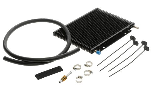 Jeep 1990 Radiator Wagoneer - Hayden Automotive 678 Rapid-Cool Plate and Fin Transmission Cooler