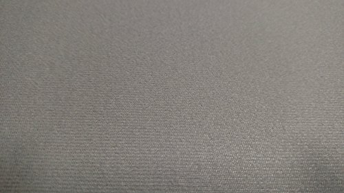 "2 Yards X 60 Inh Wide LIGHT GRAY UPHOLSTERY AUTO PRO HEADLINER FABRIC 3/16"" FOAM BACKING"