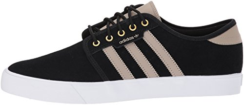 adidas originali uomini pattinare scarpa shoescrave seeley