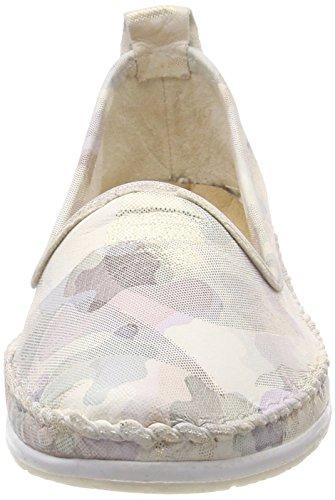 Andrea 0025789 Loafers 316 Conti Flieder Multicolour Women's Kombiniert qErEta
