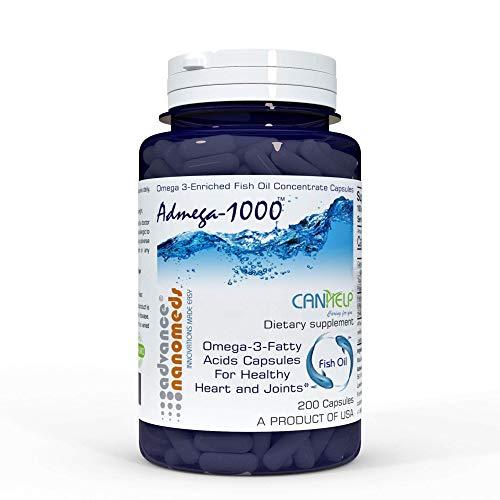 omega advance - 8