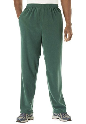 Tall Plush Fleece Bottom Sweatpants