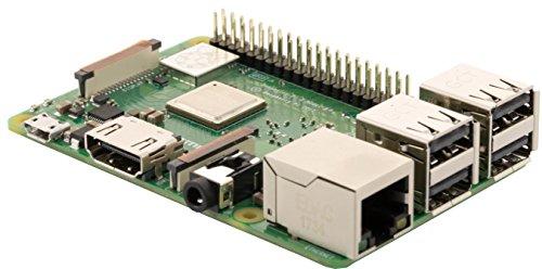V-Kits Raspberry Pi 3 Model B+ (Plus) Basic Starter Kit With Aluminum Alloy Pi Cooling Case [LATEST MODEL 2018] by Vilros (Image #2)