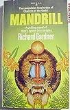 Mandrill, Richard gardner, 0671800477