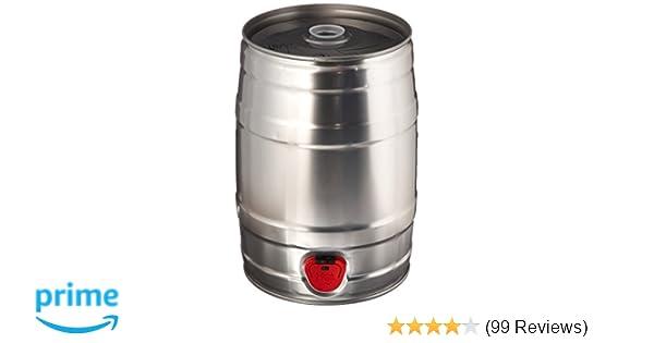 Mini Keg Beer Kegging Equipment Amazon Industrial Scientific