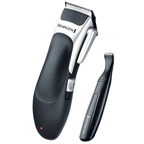 Remington HC365 Stylist Hair Clipper Set