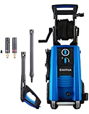 Save up to 25% on Nilfisk Pressure Washers and Accessories