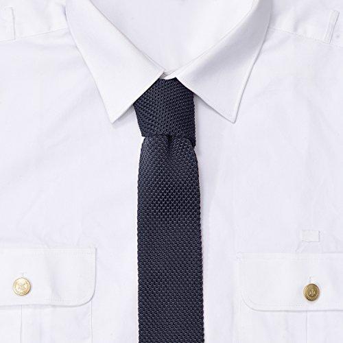 handmade Grey Men's DonDon Tie Knit Anthracite tIwa1fq