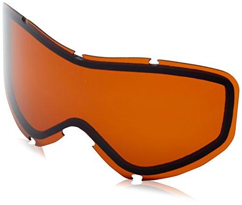 Bollé MOJO Ecran de remplacement pour masque de ski R/l Mojo Citrus