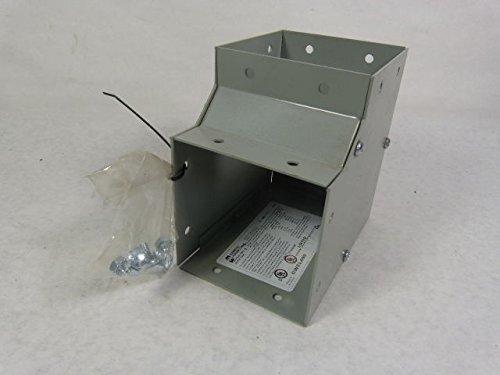 Hammond CWEL490 90-Degree Wireway Elbow ()