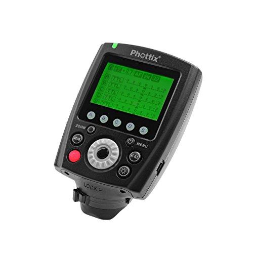 Phottix Odin II TTL Flash Trigger Transmitter for Pentax (PH89080) by Phottix (Image #6)