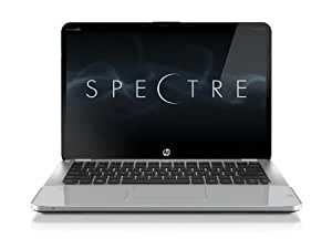 HP Envy Spectre 14-3090ca 14-Inch Ultrabook (i5-2467M, 4GB DDR3, 128GB SSD, HD Graphics 3000)