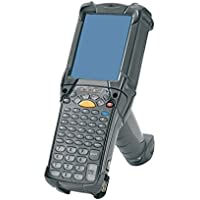 Zebra MC9200 Premium, MC92N0-G Handheld Rugged 2D Barcode Scanner, Windows Embedded Compact 7, MC92N0-G30SYEYA6WR