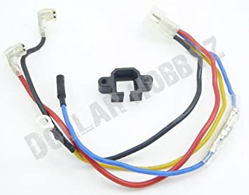 Fantastic Traxxas T Maxx 3 3 Ez Start Wire Harness Motor Pinion Gear Set Wiring Digital Resources Funapmognl