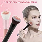 LETGO Deals 2020-Makeup Brush Cute Cat Claw Paw
