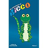 The Adventures of Ricco - Volume 1